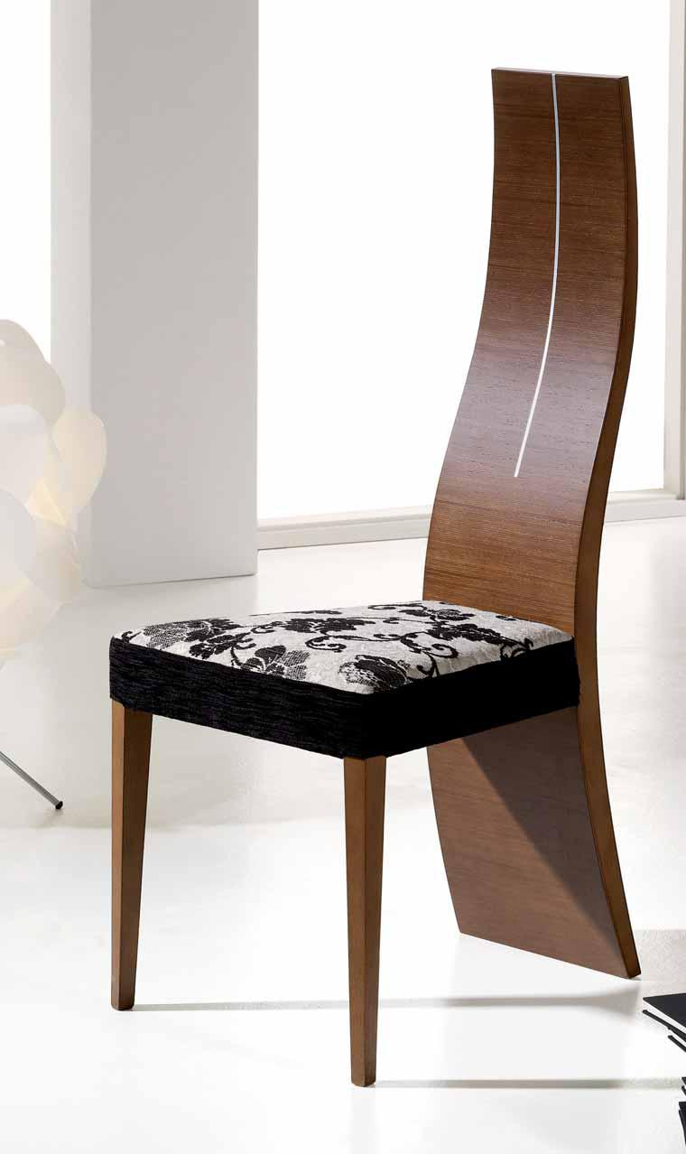 silla para comedor de dise o sg 76 naturmueble On sillas de diseno en valencia