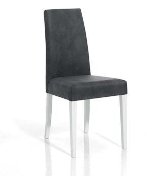 Naturmueble valencia silla para comedor moderna mod 151 for Sillas modernas 2016