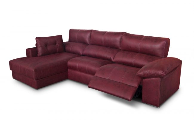 sofá con chaiselongue nilo